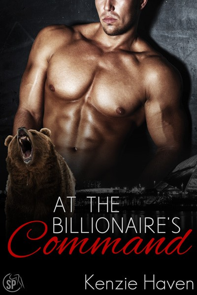 Billionaire's-CommandCOVER