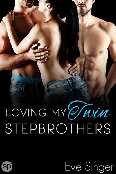 Loving-my-Twins-StepbrothersCOVER