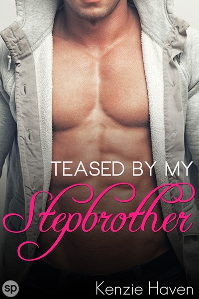 Teased-by-my-Stepbrother