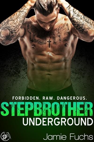 StepbrotherUndergroundCOVER