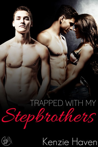Trapped-with-StepbrothersCOVER