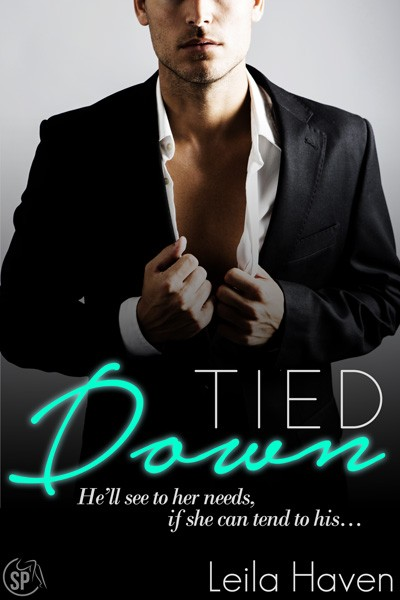 Tied-DownCOVER